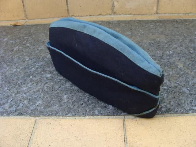 Les bonnets de police 2cncfia