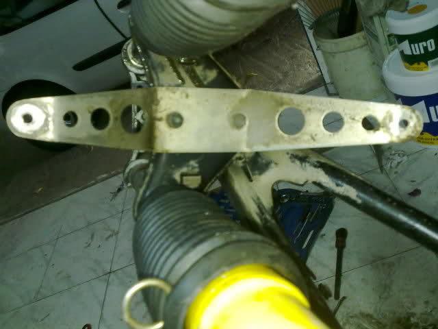Diario restauración Puch Minicross 2csi4gz