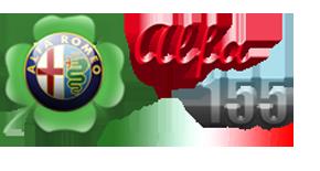 Alfa 155 - Registro Italiano Alfa Romeo 155 - Portale 2em1q34