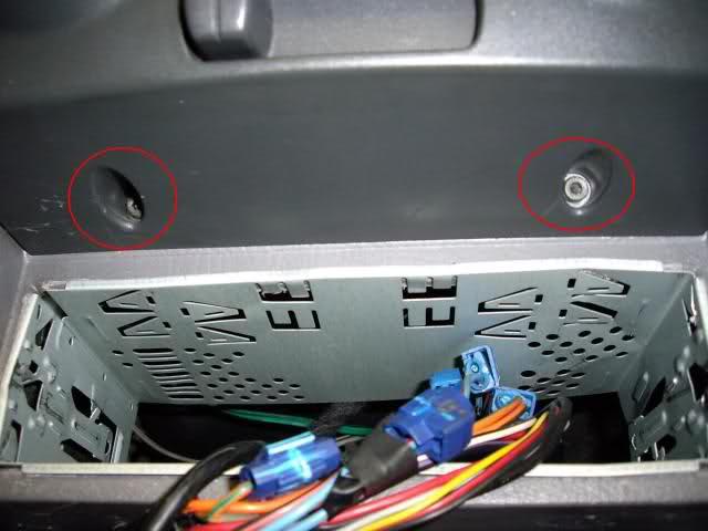 Changement radiateur chauffage GT sans clilm  2eojluv