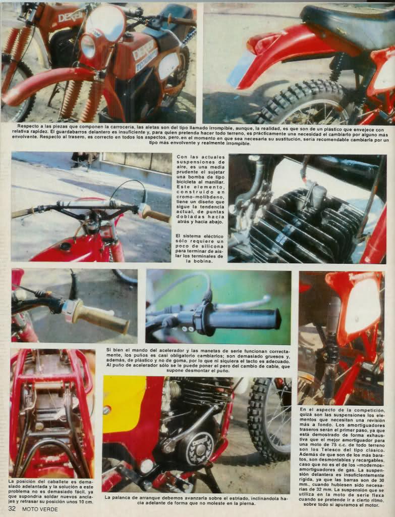 Derbi TT 74 - Preparación 2expp3o