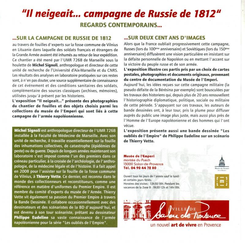 Expo musée de l'Empéri - campagne de Russie 2hedpbo