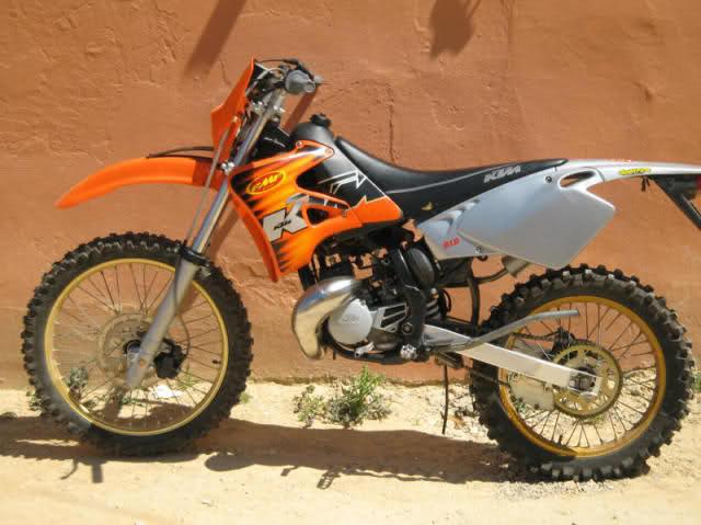 enduro h3 -registronex - Mi KTM 50 Enduro 2hy74h