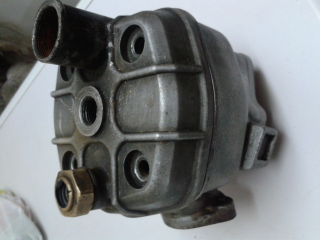 Dimensiones cilindros Derbi 2ijq53n