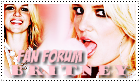 Britney Spears fan forum