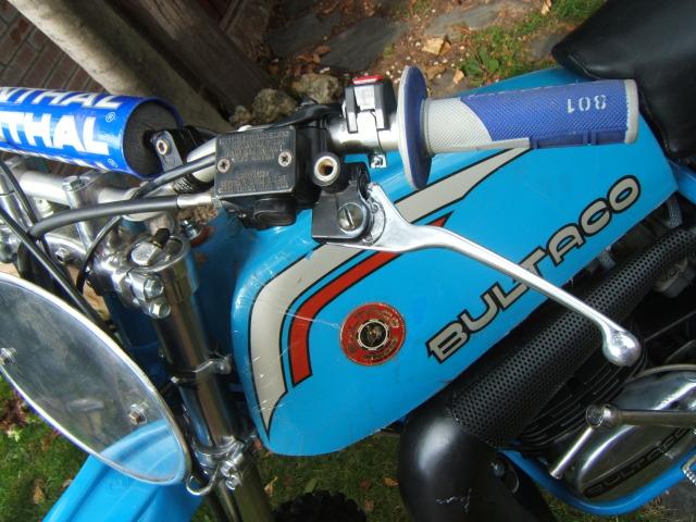 """Las Bultaco Pursang MK11 """"Manolo's"""" 2j4akqs"""
