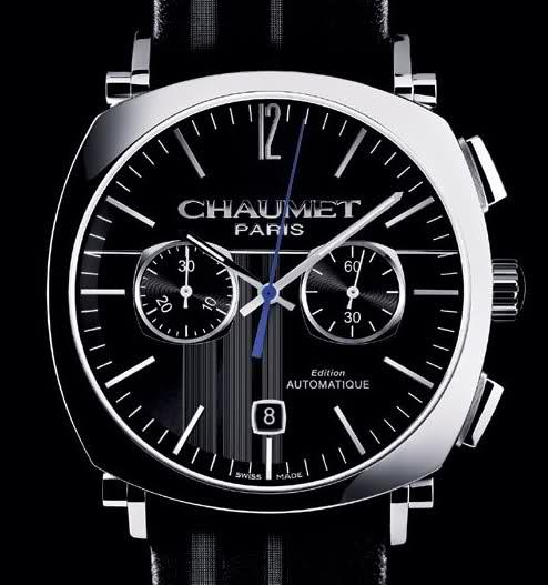 Chaumet Dandy Chrono 2j65tg5