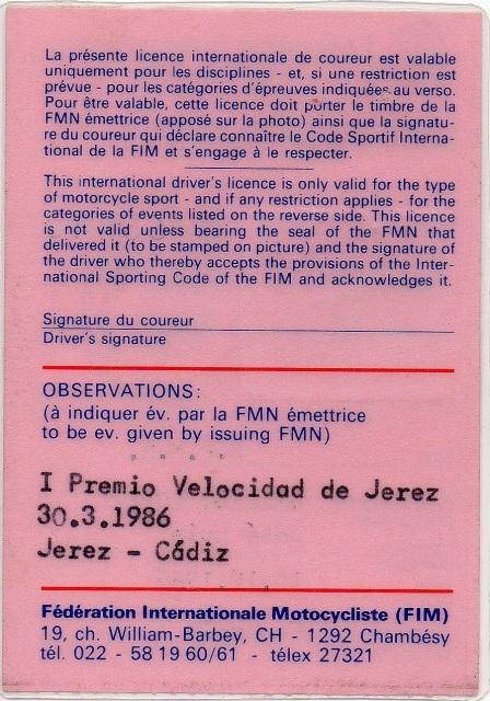 Antiguos pilotos: José Luis Gallego (V) 2k105