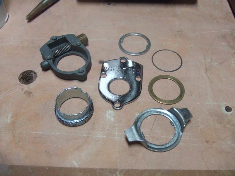 Microprocesos: Restauración reenvío Veglia-Bressel Puch Cobra. 2mg6ukz