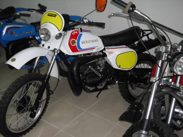 Bultaco Frontera 370 MK11 B 2mq2g41