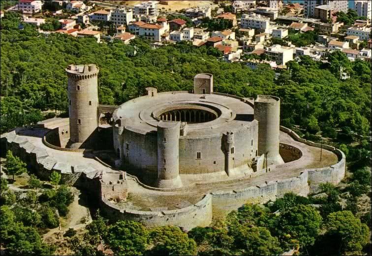 30 Sous 1821. Fernando VII. Palma de Mallorca. El Duro de la Epidemia. 2njajia