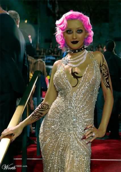 [Tema Oficial] Fotos FAKE de Christina Aguilera... jajaa - Página 2 2nuqa6h