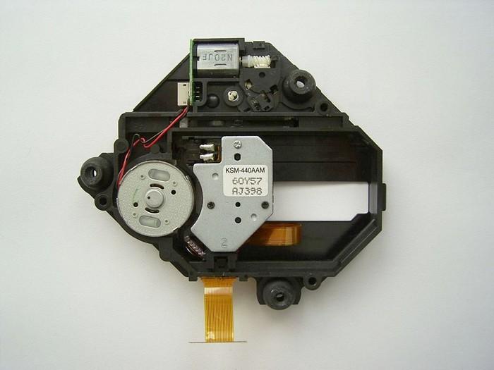 Unidades Opticas de PS1 2qa1flu