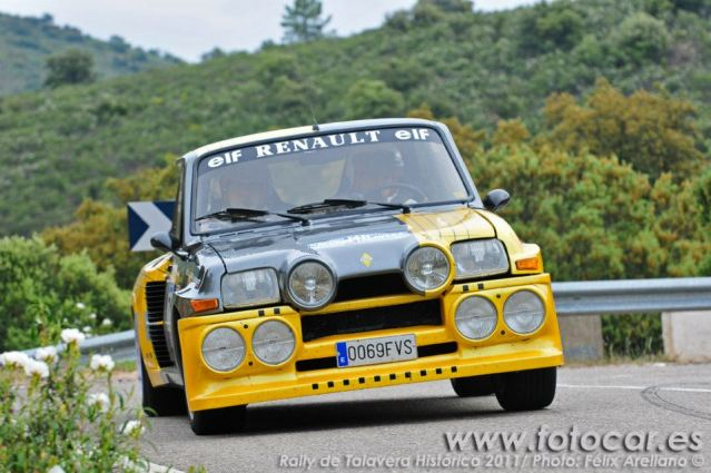 Me presento con mi Renault 5 Gt turbo 2qwh9wj
