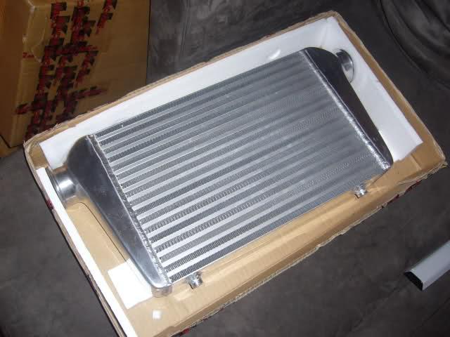 Fiechen - Ford Taunus 2.0L 8v Turbo 2u8xz74