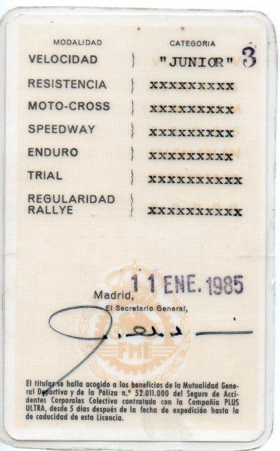 Antiguos pilotos: José Luis Gallego (V) 2ugcwee