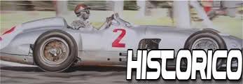 Historia F1 Fangio