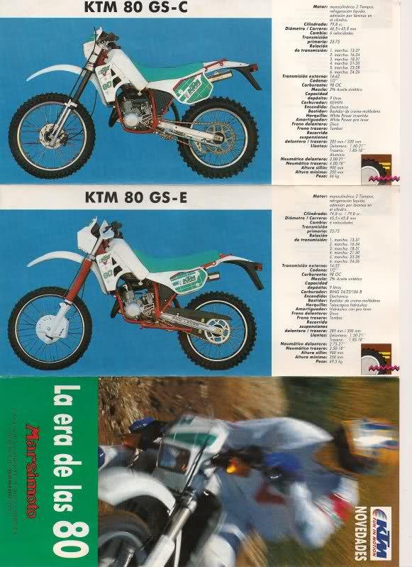 Ayuda motor KTM 80 2uz2c0w