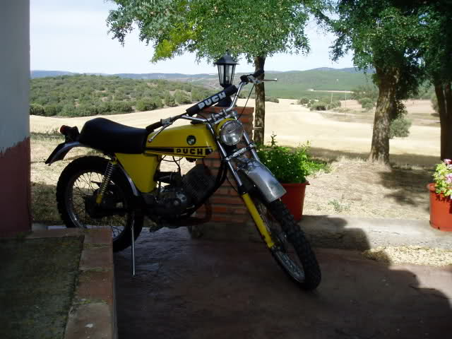 Puch MC Super * Coscojar 2vile15