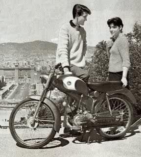 Mi Derbi 65 de 1961 2vskpvo