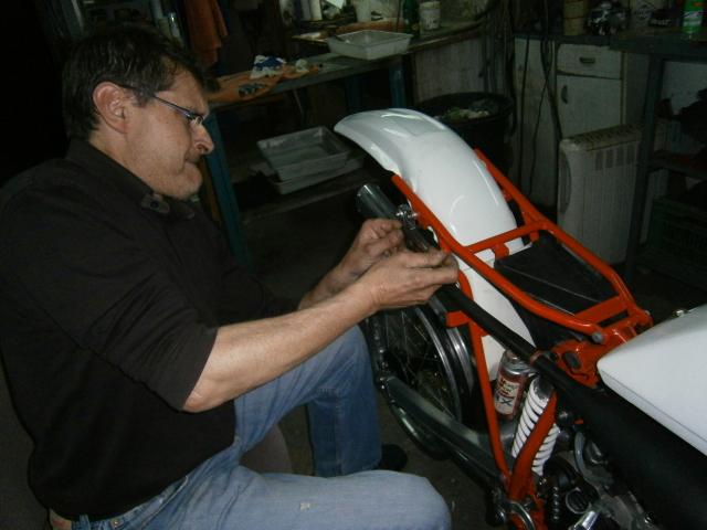 Puesta a punto KTM 80 MX 2vtw093
