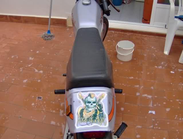 Restauración Sport Coppa 50 2vxem3b