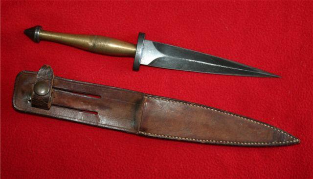collection de lames de fabnatcyr (dague poignard couteau) 2wfn48h