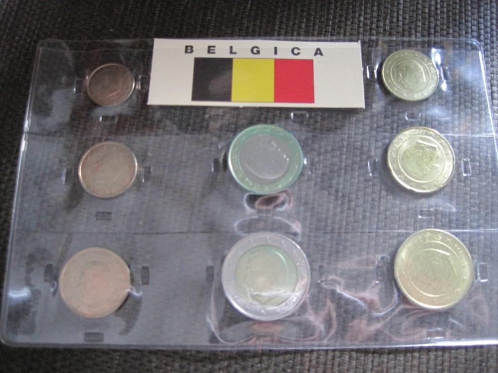 Como limpiar Euros y Céntimos de Euro 3025dp3