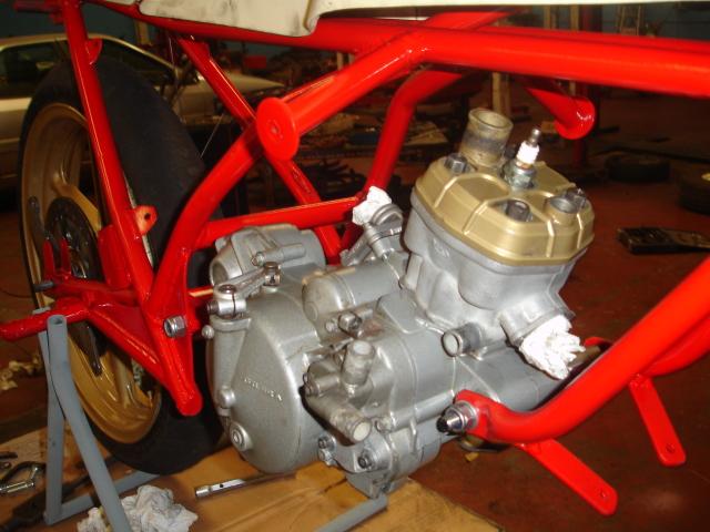 Vuelven los motores Franco Morini 3093go8