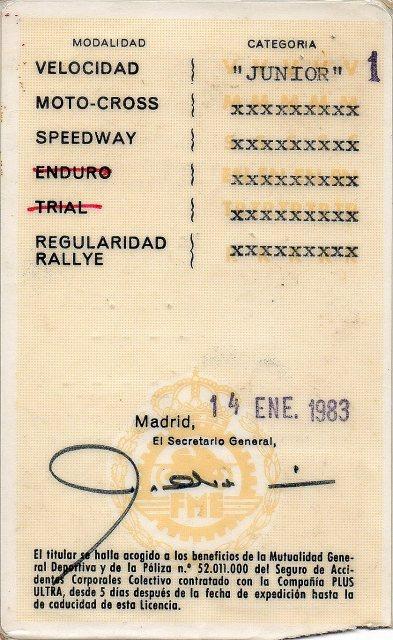 Antiguos pilotos: José Luis Gallego (V) 314ccgy
