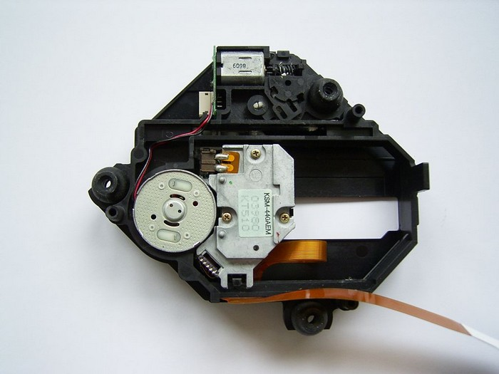 Unidades Opticas de PS1 331qgs3