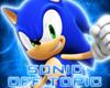Sonic Off Topic