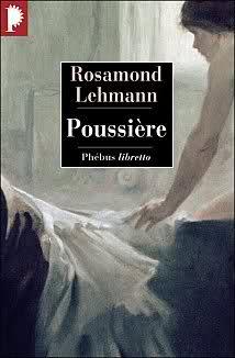 Rosamond Lehmann 33ngrhf
