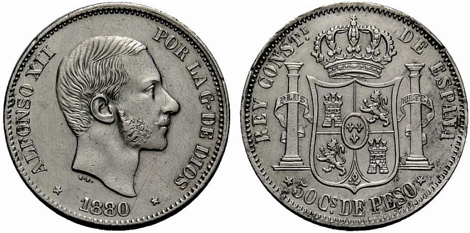 Estudio monográfico: La Casa de la Moneda de Manila. De Isabel II a Alfonso XIII. 33vesck