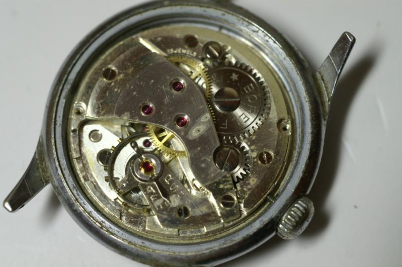 Borel fils and Co. vintage à restaurer de belle facture. infos sur la marque ? 34ys40n