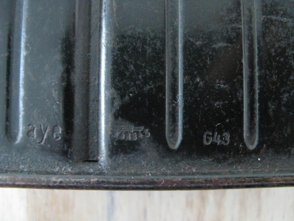 Chargeurs G43 4fu96q
