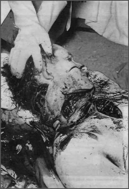 19 MARS 1962 : LE CESSEZ-LE-FEU… ou la victoire du FLN 4uchaw