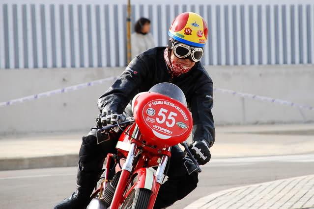 Exhibición de motos clásicas de competición en Beniopa (Valencia) - Página 2 52bb6c