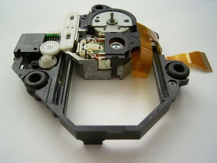 Unidades Opticas de PS1 52ewqt