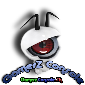 Gamers Console : Official Site - Portal 5p4oi0