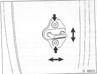 Tutorial reglaj aliniament usi Vectra B 5vrq4w