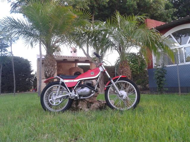 Mi Colección De Motos Infantiles 65232g