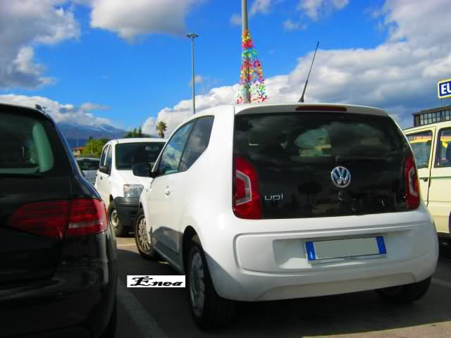 Volkswagen Up! 65zlfp