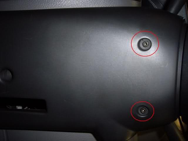 Changement radiateur chauffage GT sans clilm  6892lh