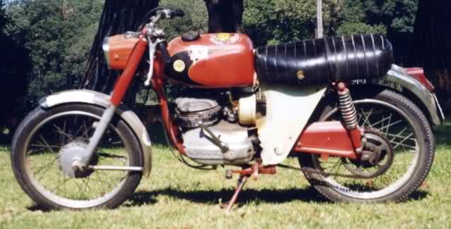bultaco - Bultaco Junior 74 * Manapuch 710hw6