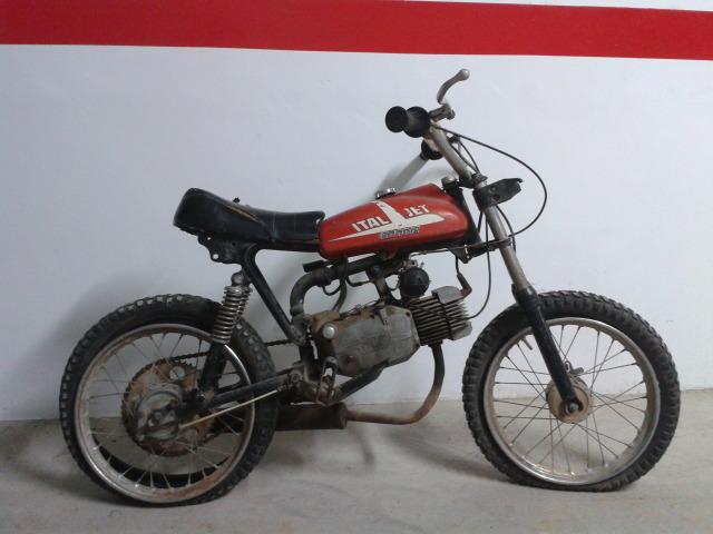 Mi colección de motos infantiles 90rhuf