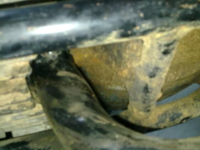 Diario restauración Puch Minicross 9atf7o