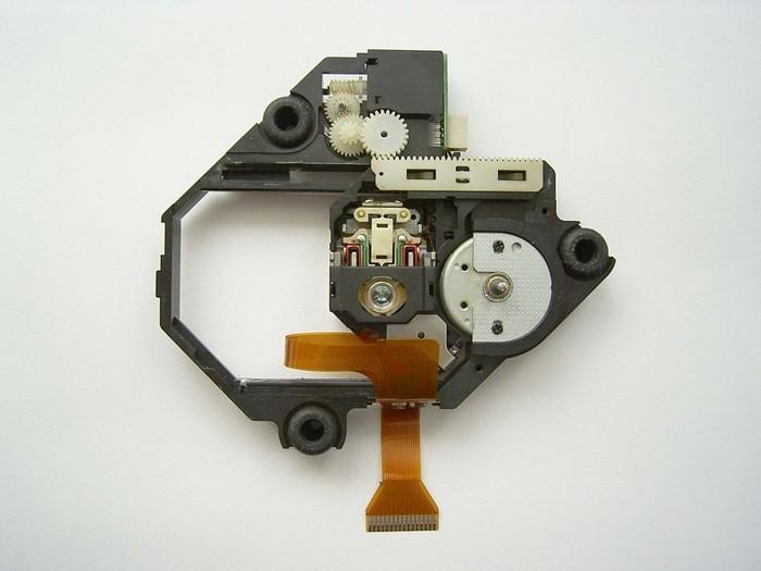 Unidades Opticas de PS1 Auilgz