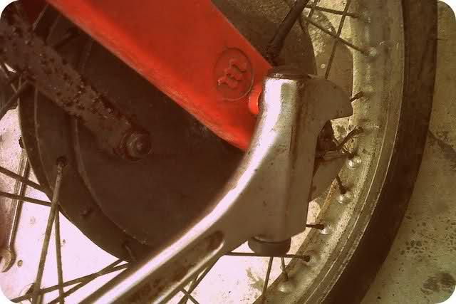 enduro - Montesa Enduro 75  H6 velocidad B9df4