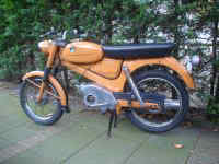 Puch Dakota Beetud